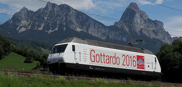 (c) AlpTransit Gotthard AG