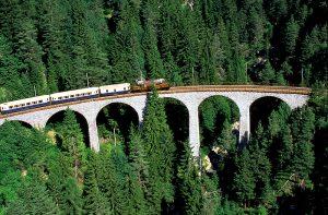 (c) Rhätische Bahn/ Peter Donatsch