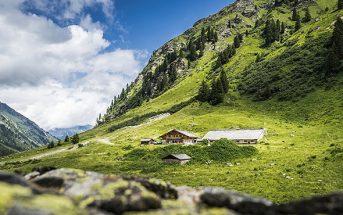 (c) Vorarlberg Tourismus, Dietmar Denger