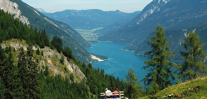 (c) Achensee Tourismus