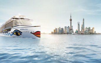 (c) AIDA Cruises