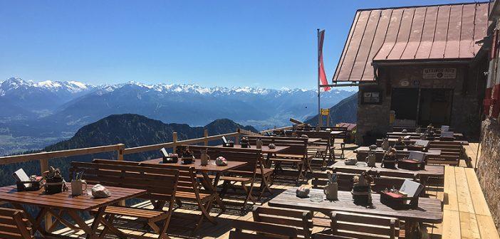 (c) Alpenverein/ Dullinger