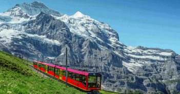 (c) Jungfraubahnen Management AG