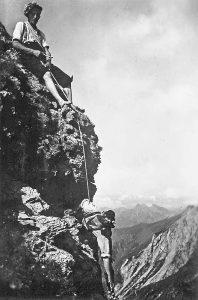 (c) Alpenverein-Archiv