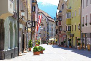 (c) Tourismusverband Silberregion Karwendel
