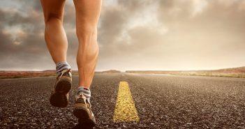 Sport und Bewegung machen fit – und zwar auch im Kopf!