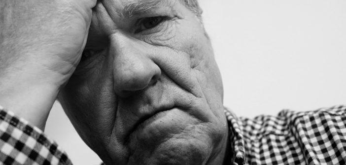 Studie: Angst vor Einsamkeit im Alter ist weit verbreitet