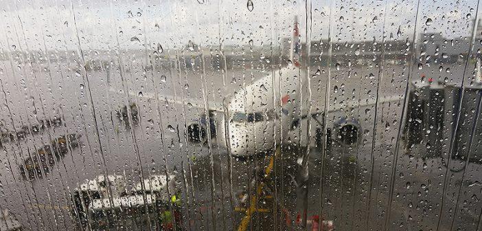 Flugannullierung: Passagiere haben ganz klare Rechte