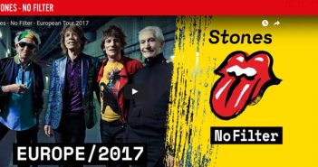 (c) Screenshot http://www.rollingstones.com