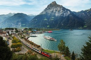 (c) SBB/ Swiss Travel System/ Dominik Baur